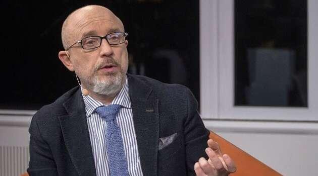 Резников озвучил необходимую сумму для восстановления разрушенного войной Донбасса