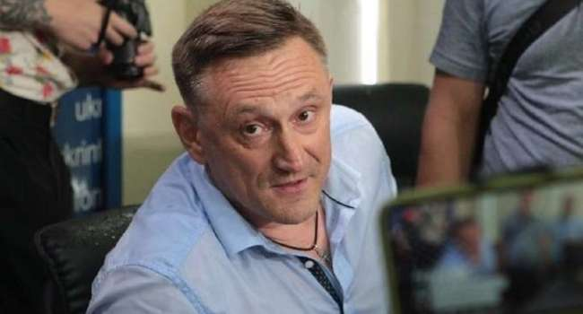 Политолог: после снятия кандидатуры Артема Марчевского от ОПЗЖ никто уже не сомневался в победе Андрея Аксенова