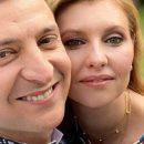 За 2020 год семья долларовых мультимиллионеров Зеленских уплатила в бюджет налоги на сумму 1 миллион 800 тысяч гривен