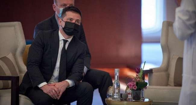 Политолог: если у Коломойского таки начнутся реальные проблемы, значит Зеленский с Байденом договорился