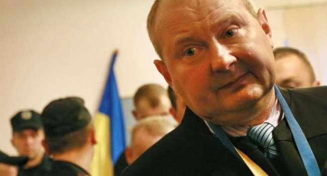Трое неизвестных средь белого дня похитили экс-судью Чауса в столице Молдовы