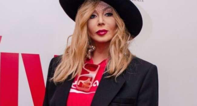 Ирина Билык в день своего рождения сообщила, что перевыпустила на виниле альбом 1995 года «Нова»
