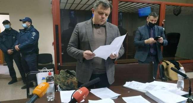 Журналист: вскрылась правда о том, что Семенченко фактически работал на русских