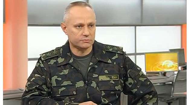 «Тупиковая ситуация?»: Хомчак прокомментировал скопление войск России на границе с Украиной