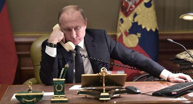 Палий: кто-то врет – или Путин, или отчеты «ДНР». Но мы то знаем, что лгут оба