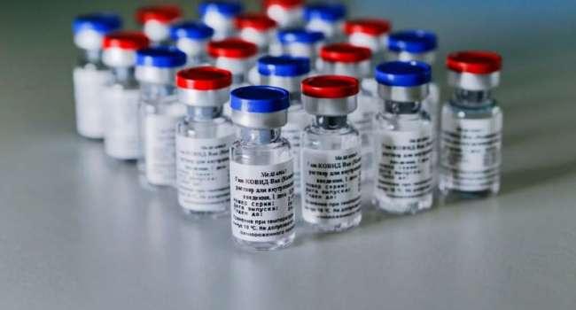 «Два раза уколоться и всё»: Гинцбург заявил, что вакцина «Спутник V» имеет пожизненный эффект