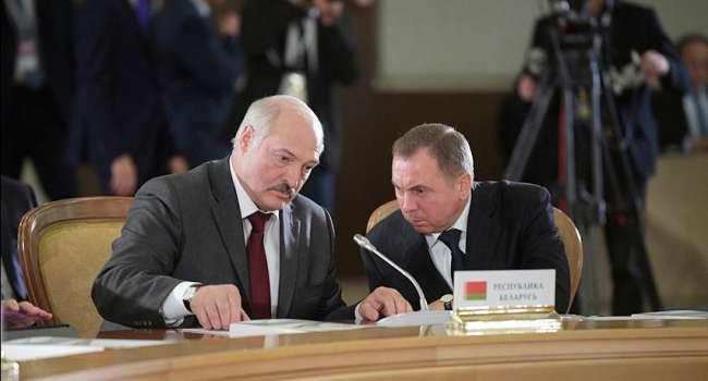 В Беларуси запаниковали после предложения Кравчука отказаться от Минска, как переговорной площадки по Донбассу