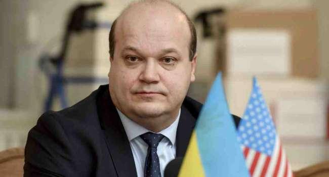 Валерий Чалый: Россия исчерпала все возможные ресурсы для того, чтобы заставить нас вернуться в стойло, нужно получать ПДЧ