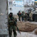 Война на Донбассе: Защищая Украину, погиб боец ВСУ
