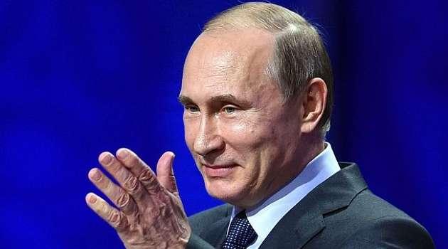 В Кремле отвергли возможность войны с Украиной