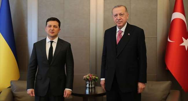 Касьянов: наш украинский президент и турецкий президент считают крымских татар особой кастой украинской политической нации