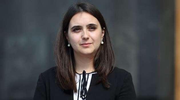 Мендель рассказала о нехватке лекарств на Донбассе