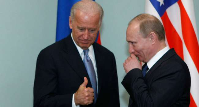 Саммит Путина и Байдена: в Белом доме прокомментировали ситуацию