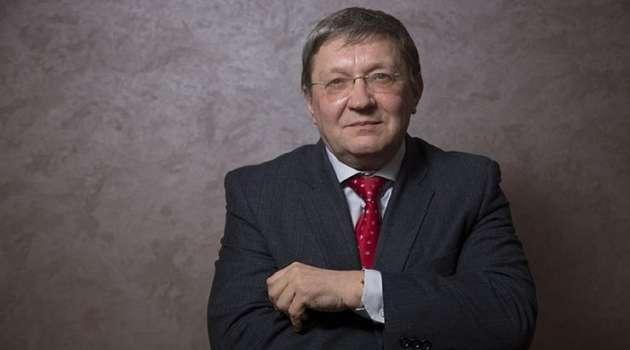 Суслов: Украина почти обанкротилась, а выплата бизнесу – это пиар