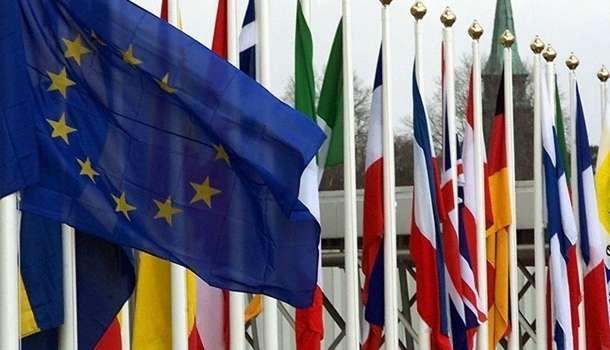 Завтра Совет ЕС обсудит ситуацию на Донбассе