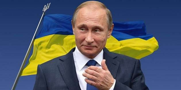 Ромененко назвал три задачи Путина, которые он хочет решить нападением на Украину
