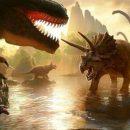Палеонтологи обнаружили самого маленького динозавра