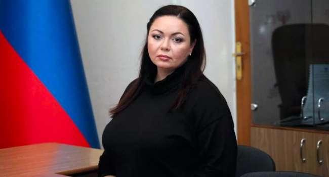 «80% украинцев страдают»: депутат из «ДНР» рассказала об «оторванности от матушки России»