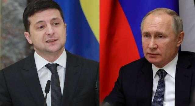 Экономист: прямые переговоры Путина с Зеленским дали бы лучший результат