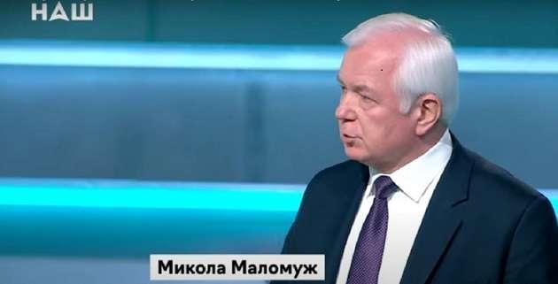 Генерал: сегодня Зеленскому преждевременно ехать в Москву