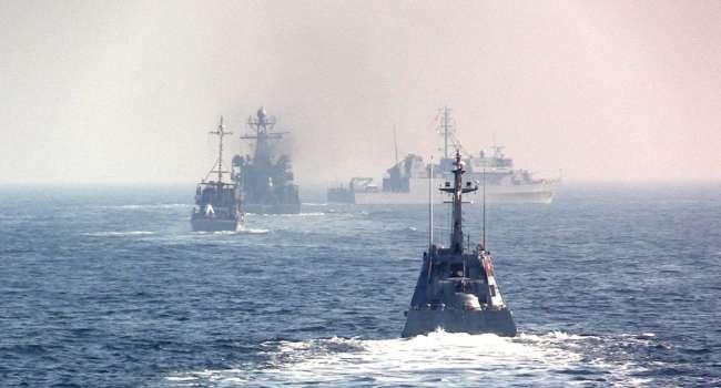 «Восточное средиземноморье - 2021»: бойцы ВМС ВСУ примут участие в военных учениях Турции