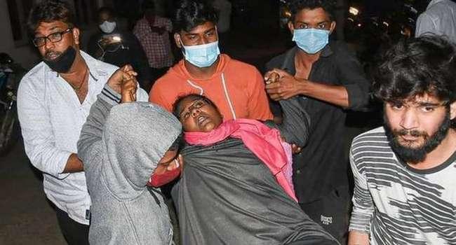 Индии грозит вымирание из-за разбушевавшегося коронавируса: журналист рассказал, как ситуация вышла из-под контроля