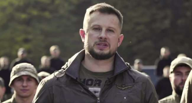 Ветеран АТО: когда уже увидим полковника милиции Билецкого, Семенченко, Деревянко-Соболева на передке? «Барыги» же больше нет
