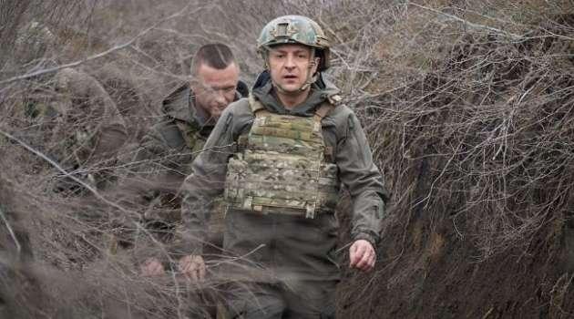 «В любой момент может быть возвращение наших войск»: Зеленский выступил с тревожным заявлением по Донбассу