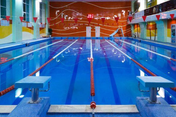 Как записаться в отличный бассейн фитнес клуба Олимпия Лайф