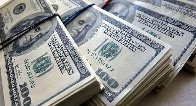 «Лишь бы не Порошенко» говорили в 2019-м: «слуги» снова взяли в долг – отдавать придется к общей сумме плюс еще 2 миллиарда