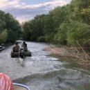 Один пропал без вести: в Одесской области перевернулась моторная лодка с пограничниками
