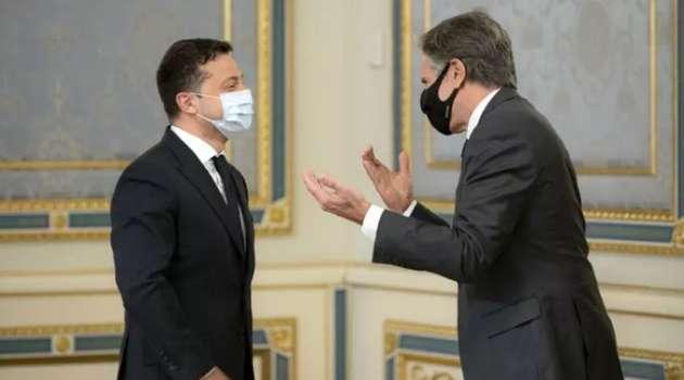 «Итоги непонятны»: Илларионов раскритиковал визит Блинкена в Украину