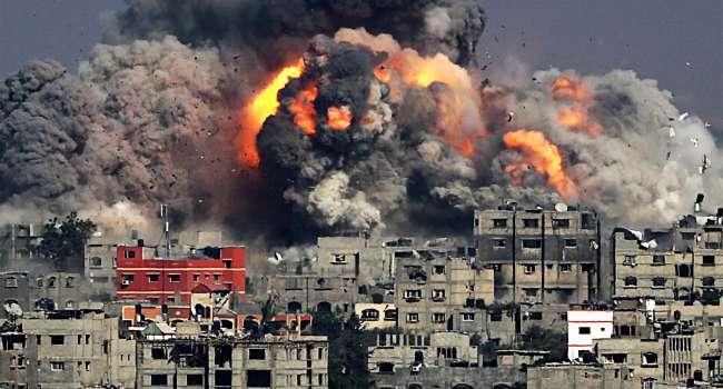 Власти Израиля прокомментировали конфликт с палестинцами