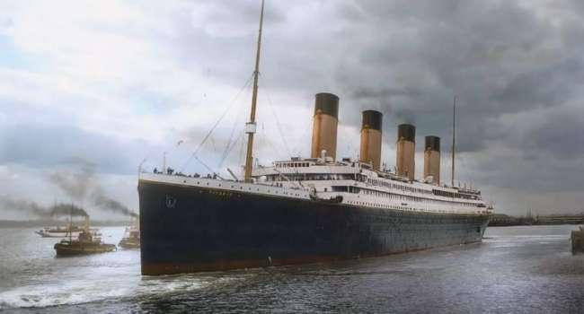 «Появилась масса вопросов»: учёные изучили письмо девочки с «Титаника»