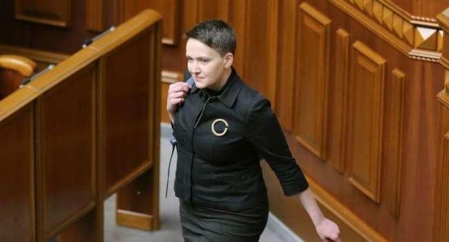 «Клан Байдена превратил Украину в личную кормушку»: Надежда Савченко представила новый документальный фильм