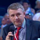 «Не поможет даже крепкое плечо дяди Сэма»: Романенко прогнозирует клинч Зеленского с олигархами и своим окружением из «95 квартала»