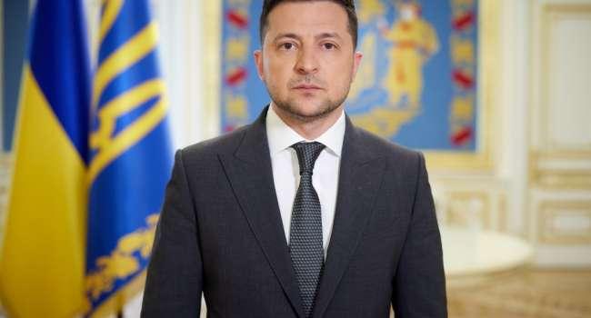 Только Зеленский заявил о деолигархизации, как тут же вышло большое интервью телеканалу, который принадлежит Коломойскому, – журналист