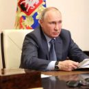 Политолог: интересы Медведчука взялся публично лоббировать даже лично Путин