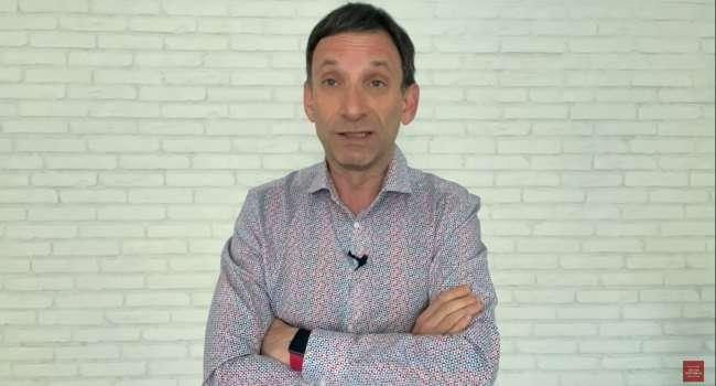 Виталий Портников: с 2019 года резиденция президента Украины опустела