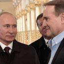 После реакции Путина на ситуацию в Украине, Медведчука немедленно нужно брать под стражу – Бутусов