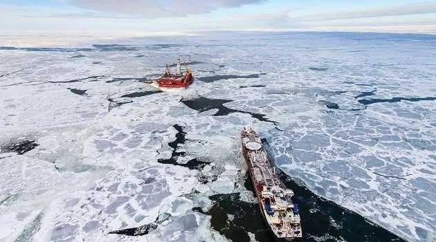 Данию и США беспокоит активизация военного присутствия России в Арктике