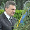 Журналист: ровно 11 лет назад Янукович был вероломно атакован елочным венком