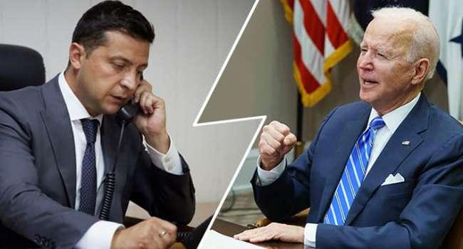 Встреча Зеленского и Байдена в июне: в Офисе президента Украины назвали условие