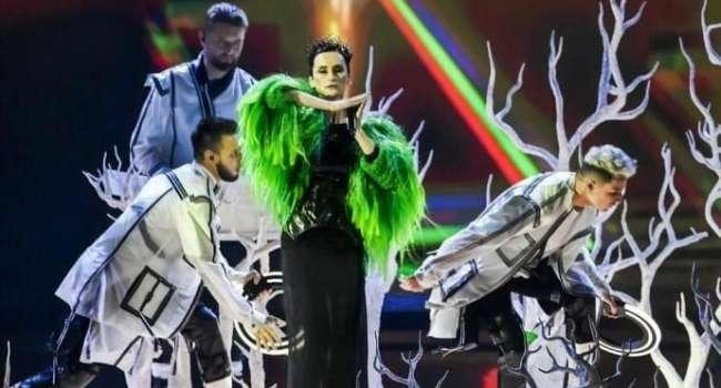 Блогер: самое интересное на Евровидении начнется во время голосования, вот тогда-то и увидим кто за нас и, кто против