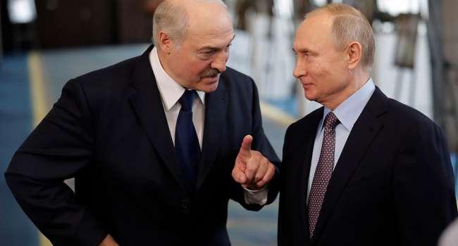 Политолог: за задержанием самолета в Беларуси торчат уши ФСБ. Оказывается, цирк был нужен не Лукашенко, а Путину