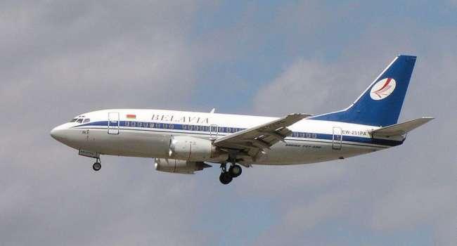 Дипломат: Украина понесет миллионные убытки от остановки авиасообщения с Беларусью