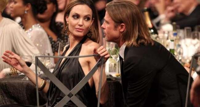 «Покой нам только снится»: Анджелина Джоли пришла в бешенство из-за решения судьи