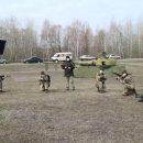 Губернаторы Зеленского начали тренироваться, как отбивать атаки митингующих в регионах