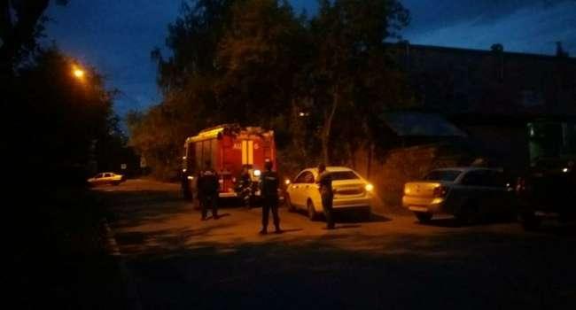 Стрельба в России: очевидцы рассказали подробности