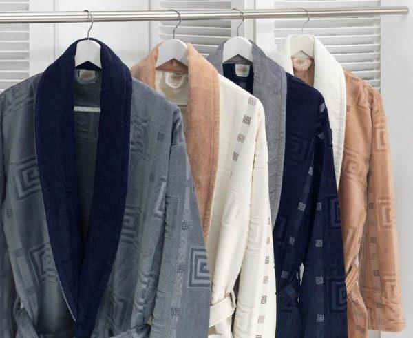 Купить мужские халаты оптом